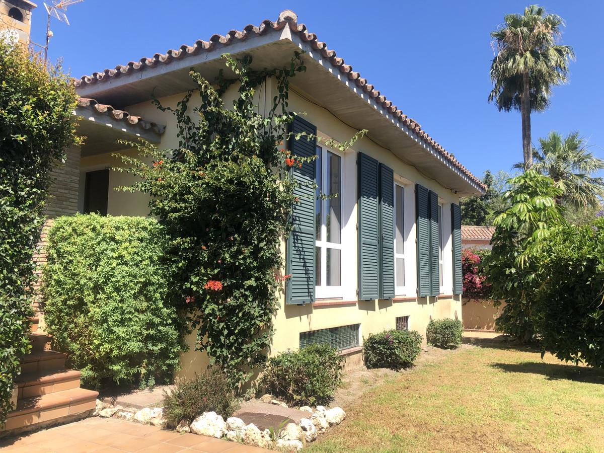 Villa Te Koop - Bel Air