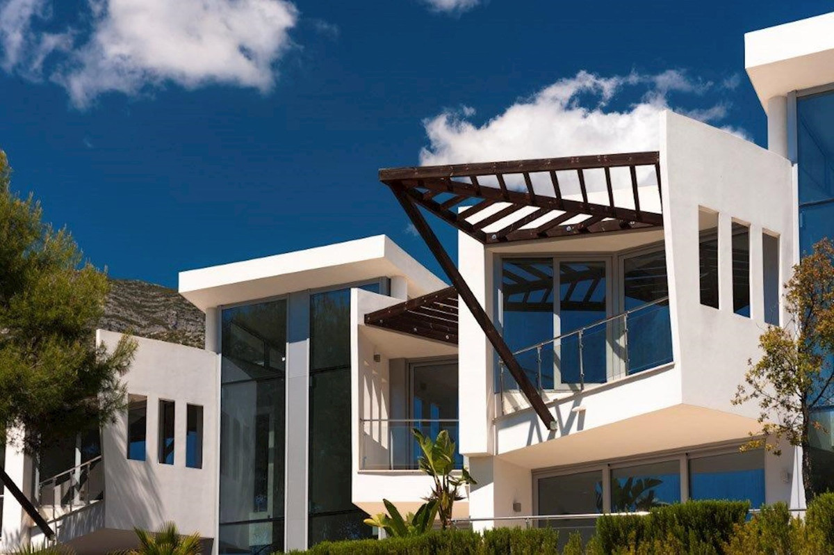 Maison Jumelée  Mitoyenne en vente   à Sierra Blanca