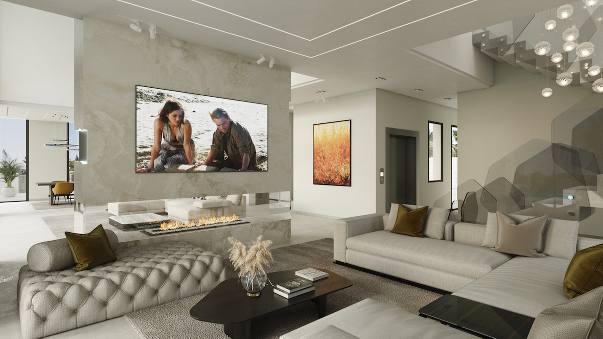 House en Marbella R3306979 14