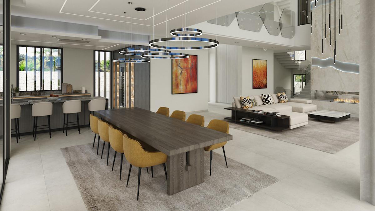 House en Marbella R3306979 16