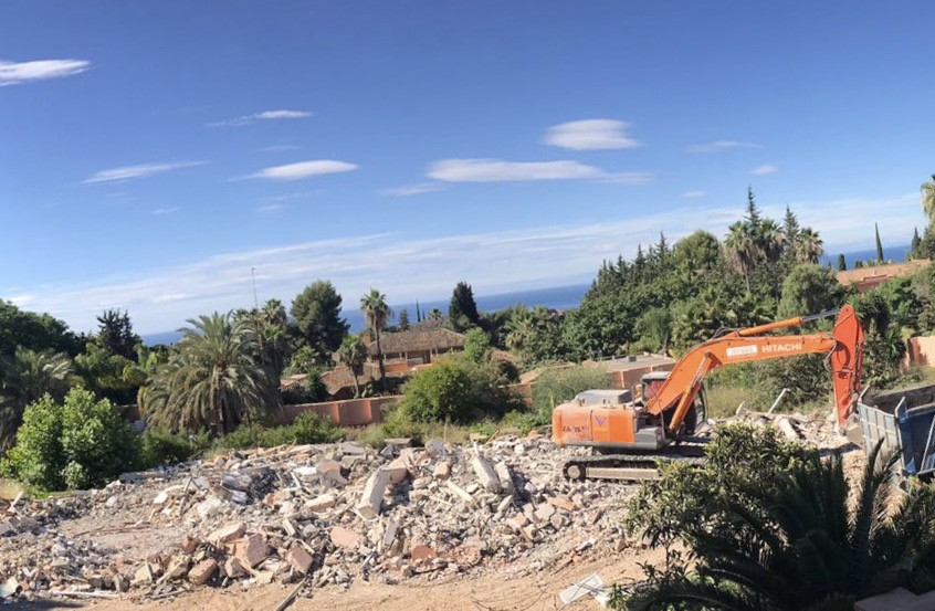 House en Marbella R3306979 2