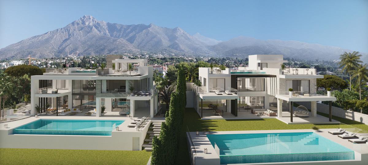 House en Marbella R3306979 6