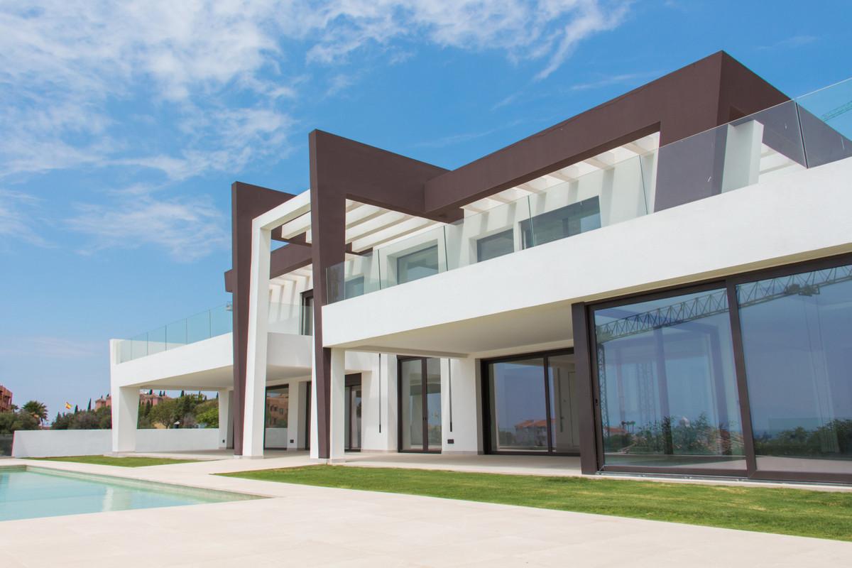Detached Villa for sale in Los Flamingos R3469516