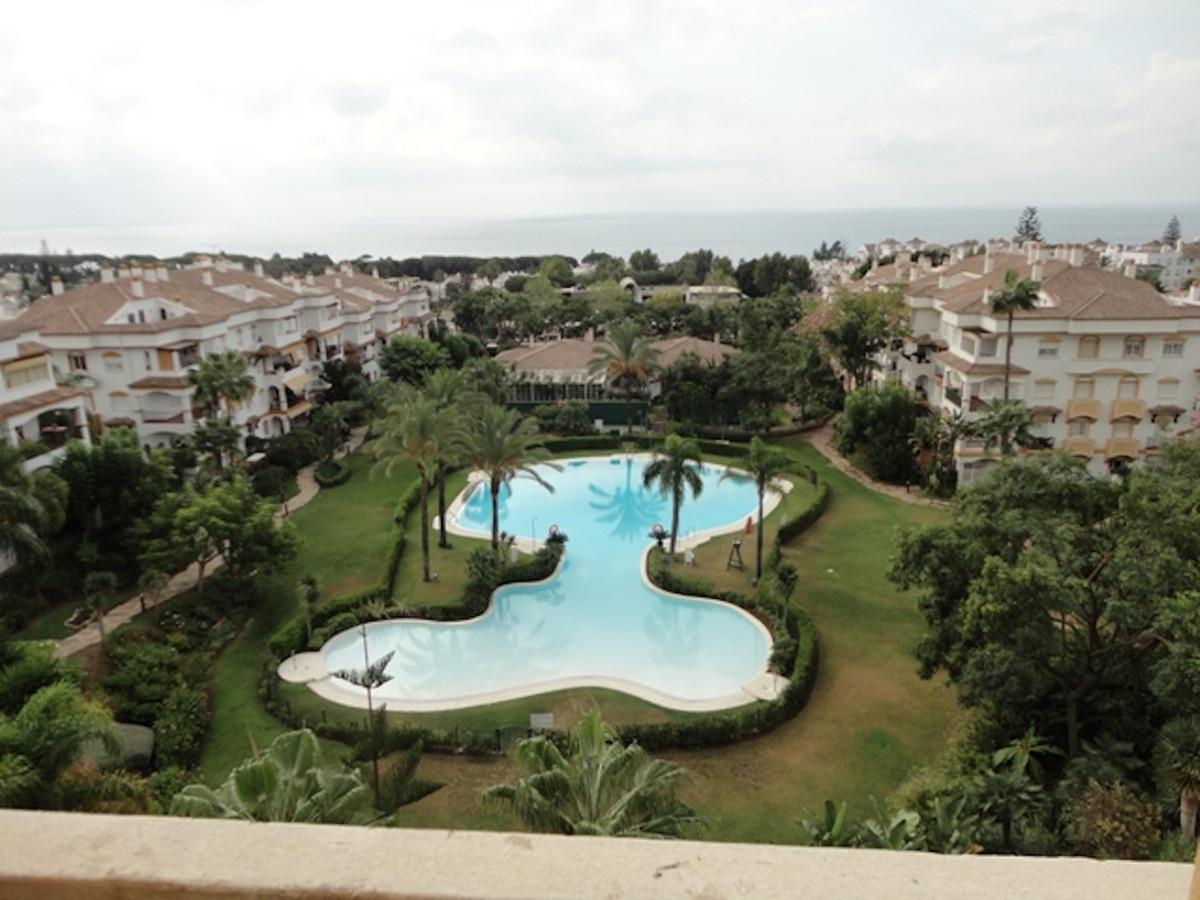 Ático en Málaga R3409786