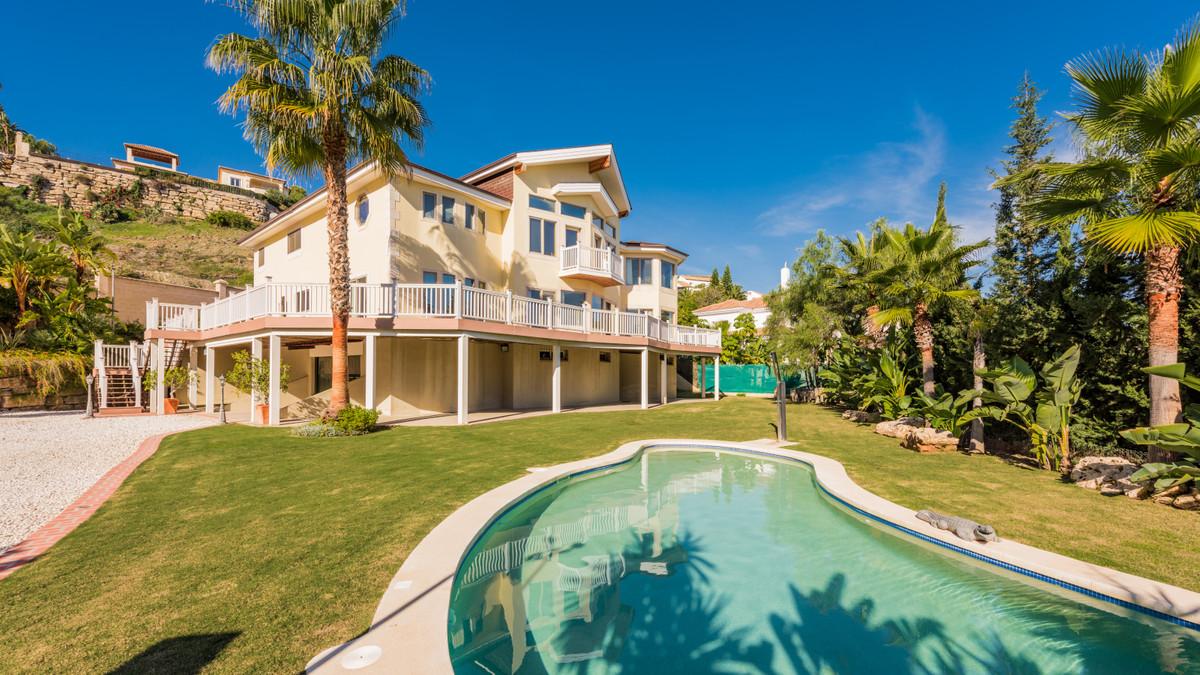 House in Benahavís R3398569 1