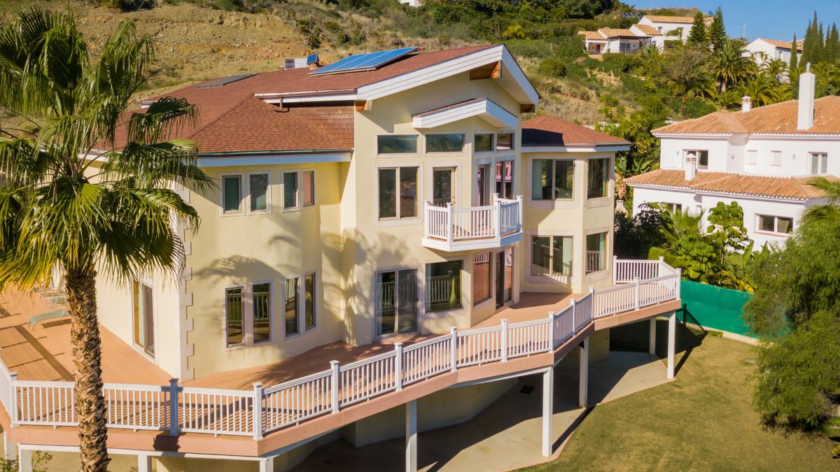 House in Benahavís R3398569 2