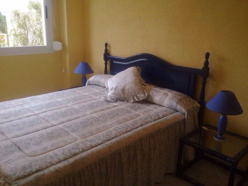 Apartamento con 3 Dormitorios en Venta El Rosario