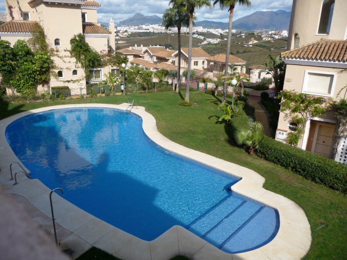 Villa in La Duquesa