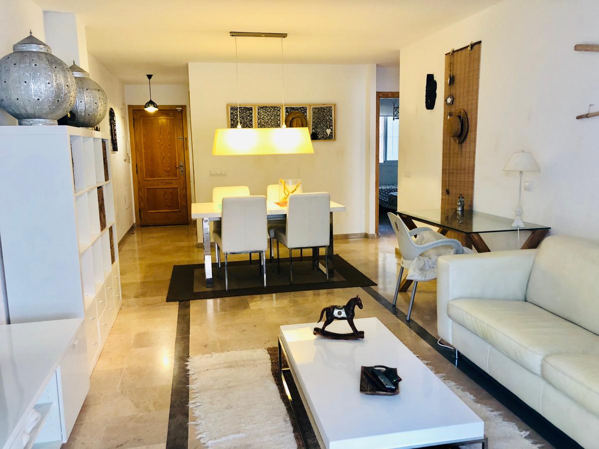 Apartment, Ground Floor  for sale    en Manilva