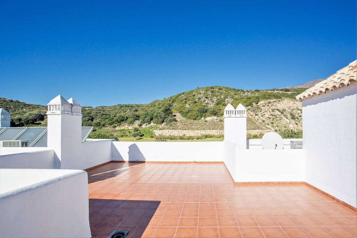 Penthouse zu verkaufen in Estepona
