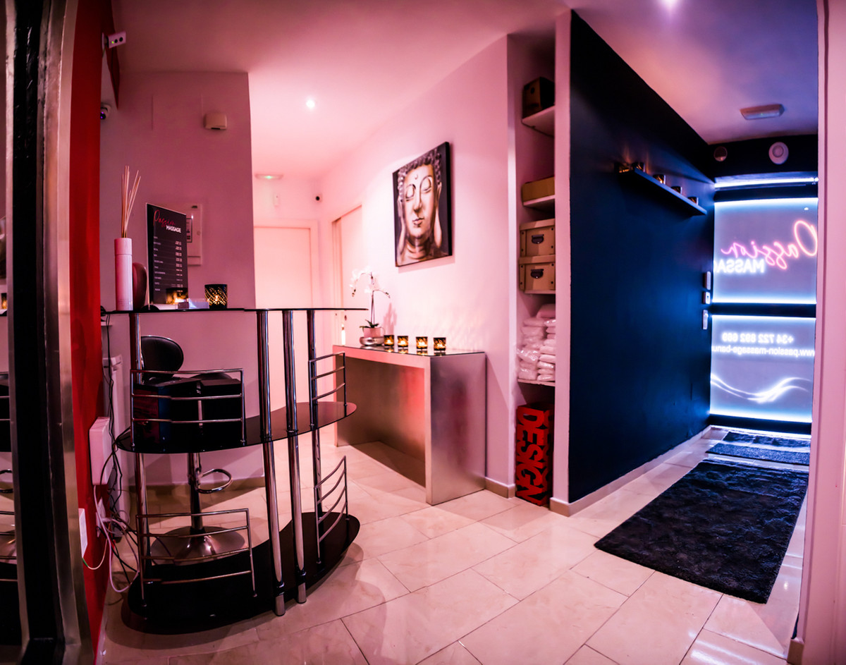 4 bedroom commercial for sale puerto banus