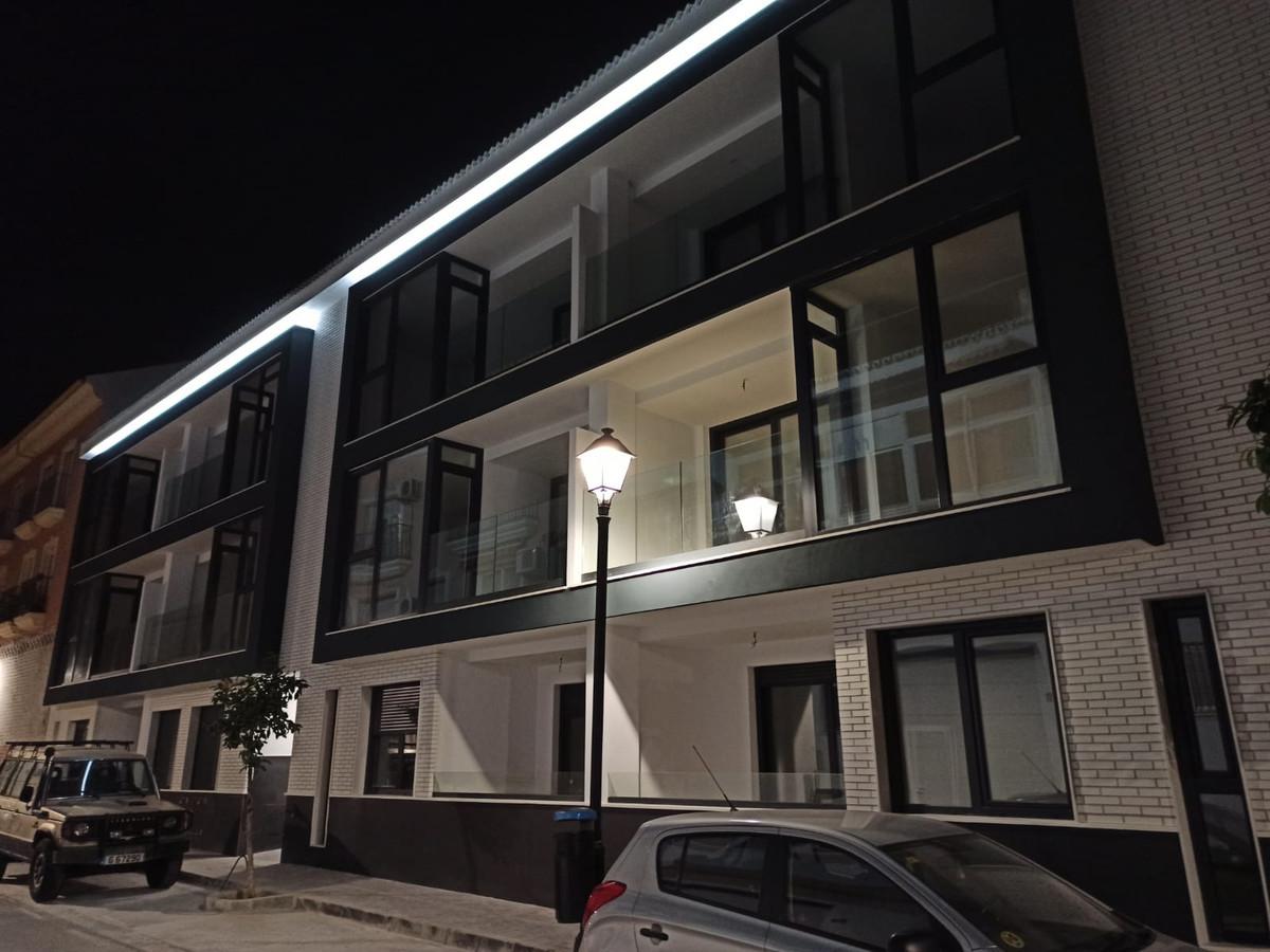 Apartamento  Planta Baja en venta   en Los Boliches