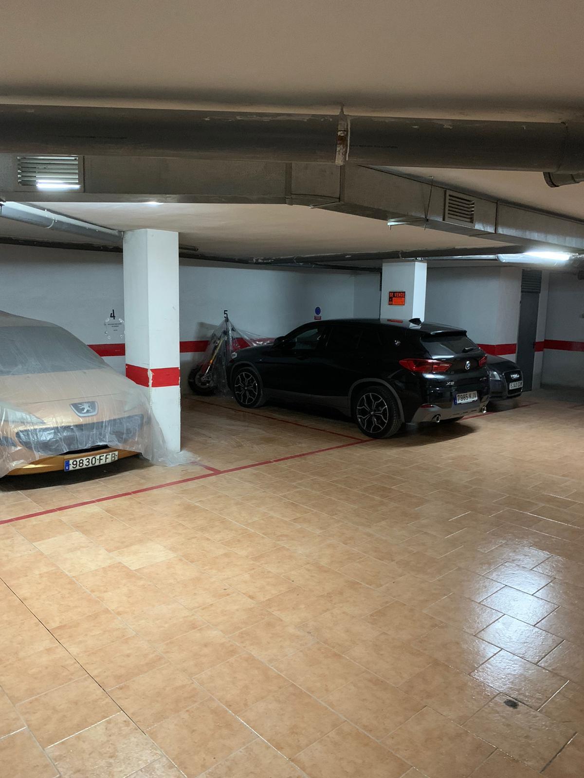 Gewerbeimmobilie - Fuengirola