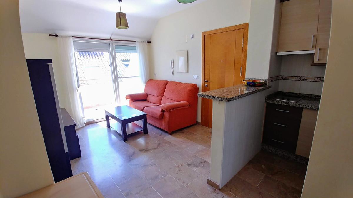 Takleilighet i Fuengirola R3202120