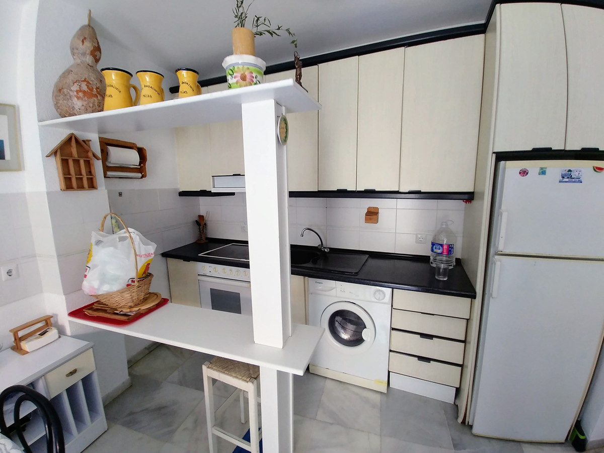 R3191488: Apartment for sale in Fuengirola