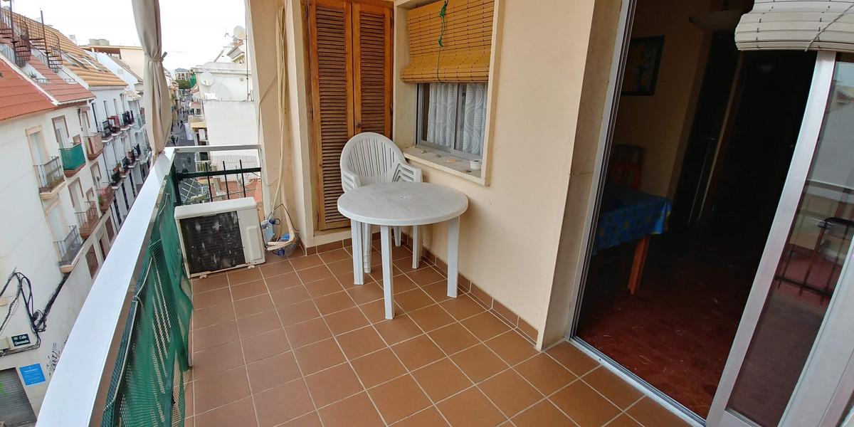 Penthouse in Fuengirola R3551380