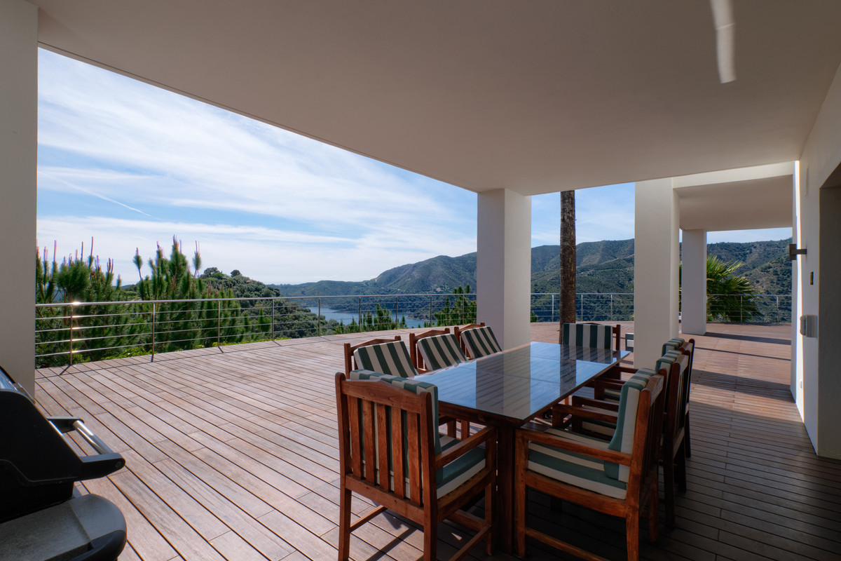 Villa Individuelle à Istán, Costa del Sol