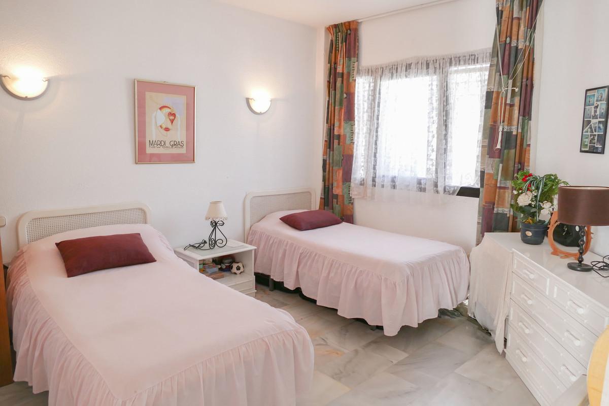 Apartment Málaga Spain