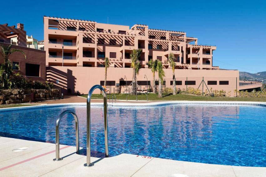 Apartment - El Chaparral
