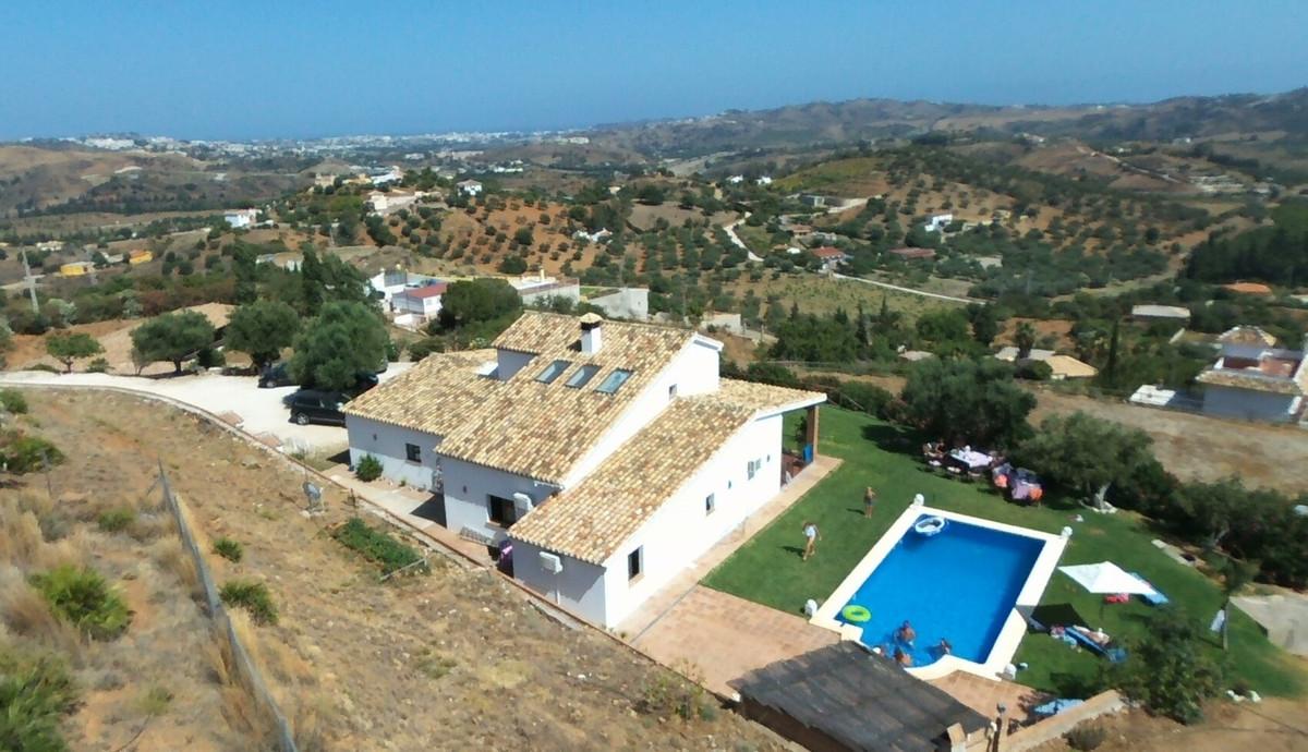 Villa - Mijas Costa