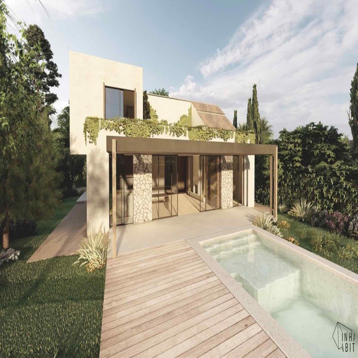 Villa Til salgs i Los Flamingos R3936037