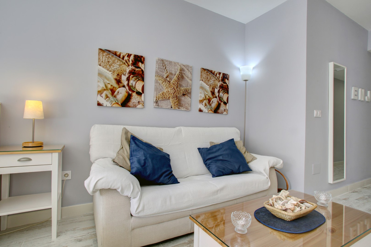 R3209464: Studio for sale in Torremolinos