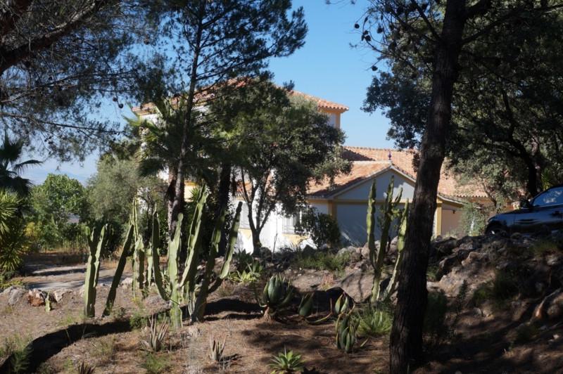 Villa 7 Dormitorios en Venta Monda