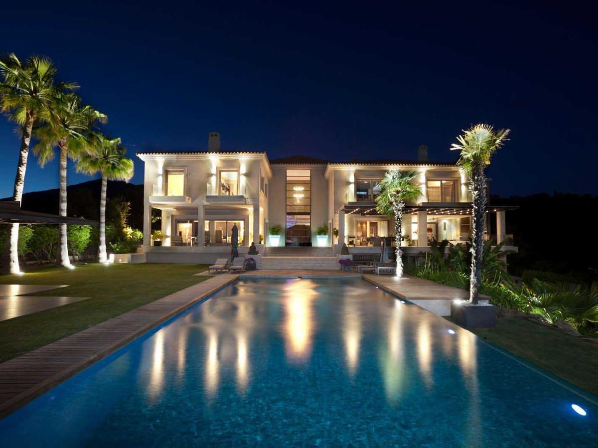 Villa, La Zagaleta, 9.950.000