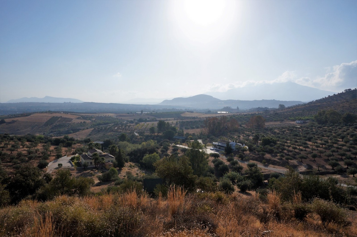 Finca consisting of 146.000m2 - Perfect as equestrian centre or rural hotel   Exclusive equestrian p,Spain