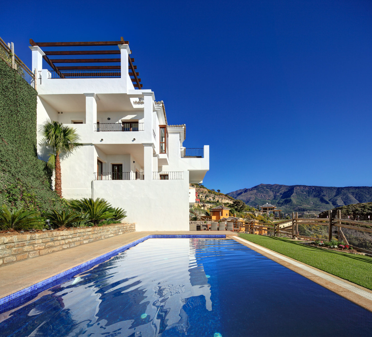 Villa, Marbella, 778.000
