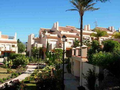 Unifamiliar Adosada en Marbella, Costa del Sol