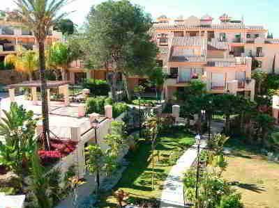 Townhouse Terraced in Marbella, Costa del Sol