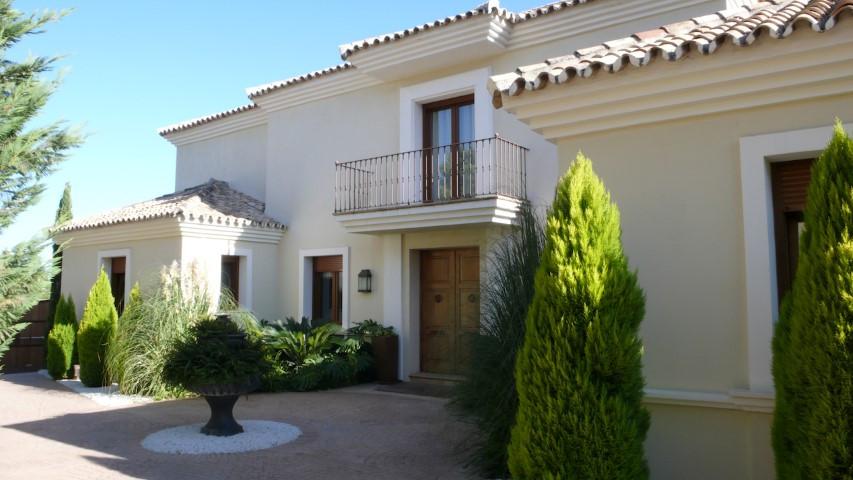 Detached Villa · Benahavís