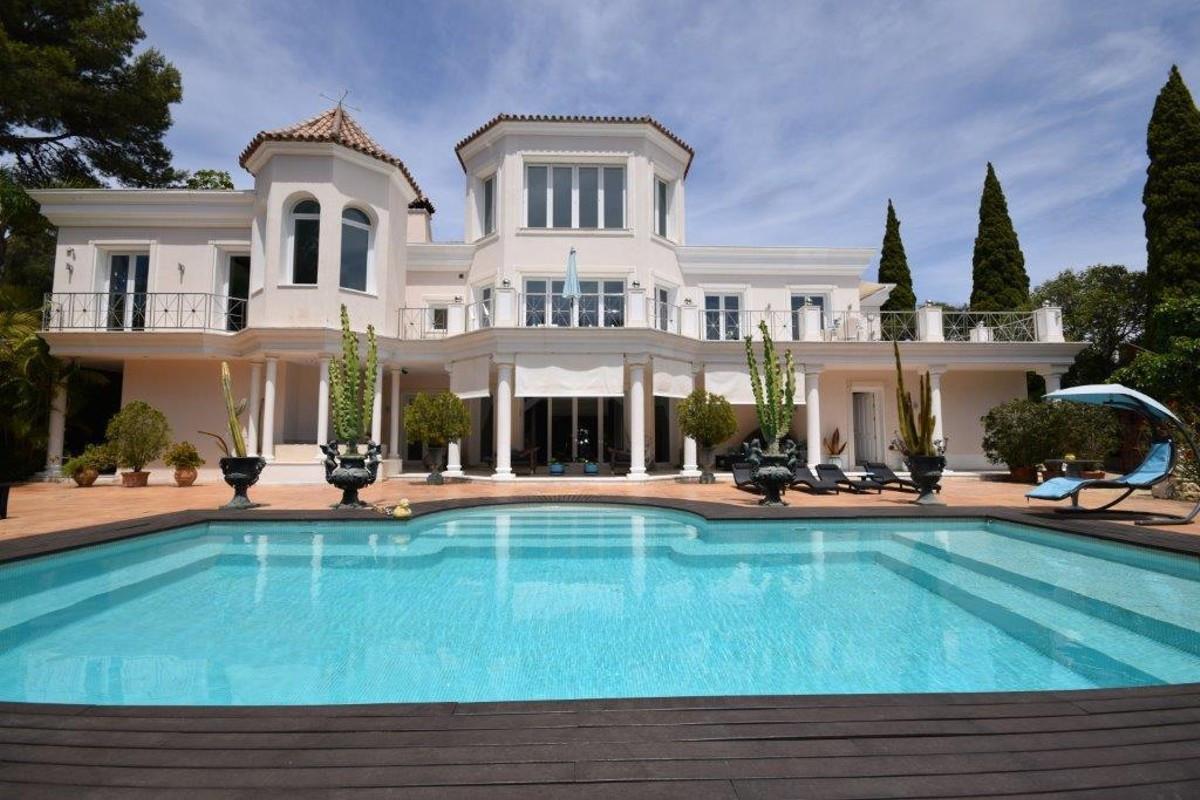 Picture of Villa For Sale in El Paraiso