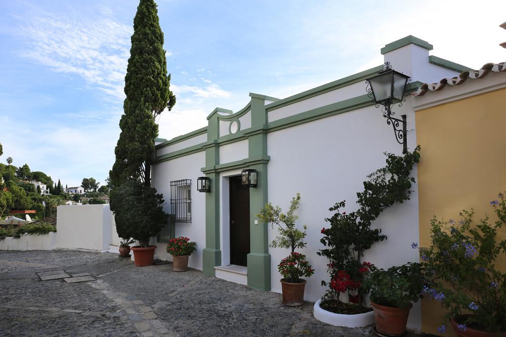 Villa - La Heredia