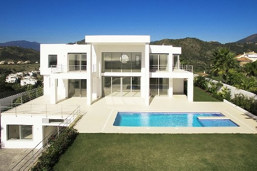 Picture of Villa For Sale in El Capitan