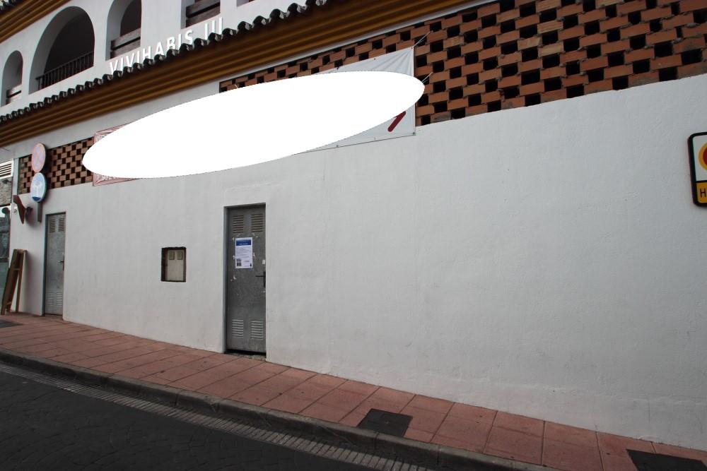 Comercial en Venta en Benahavís