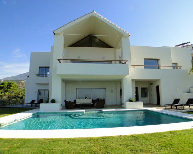 Villa - Los Arqueros