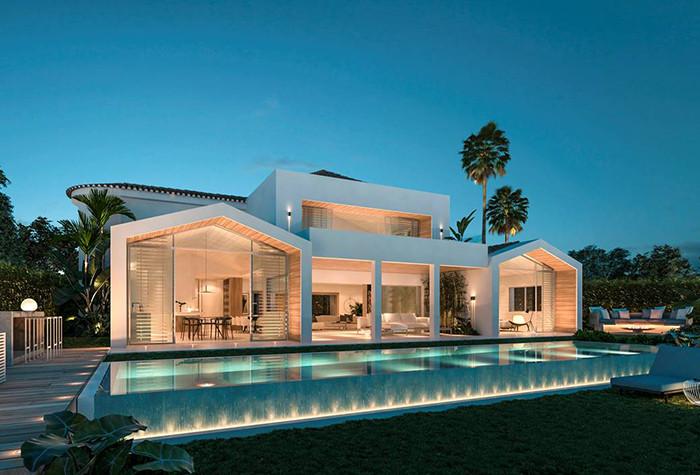 Picture of Villa For Sale in Los Almendros