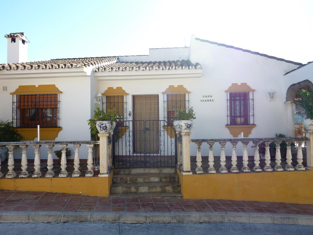 House in Benahavís R212181 5