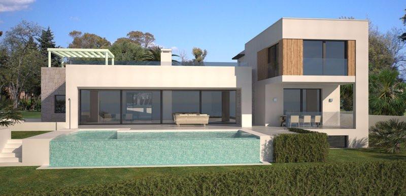 Picture of Villa For Sale in La Alqueria