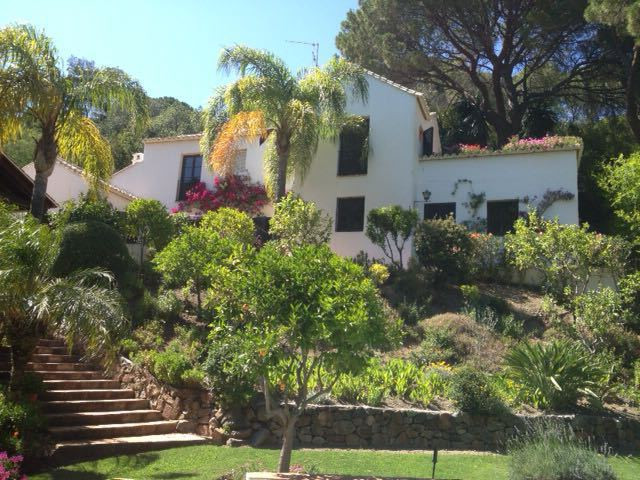 Villa - El Madroñal