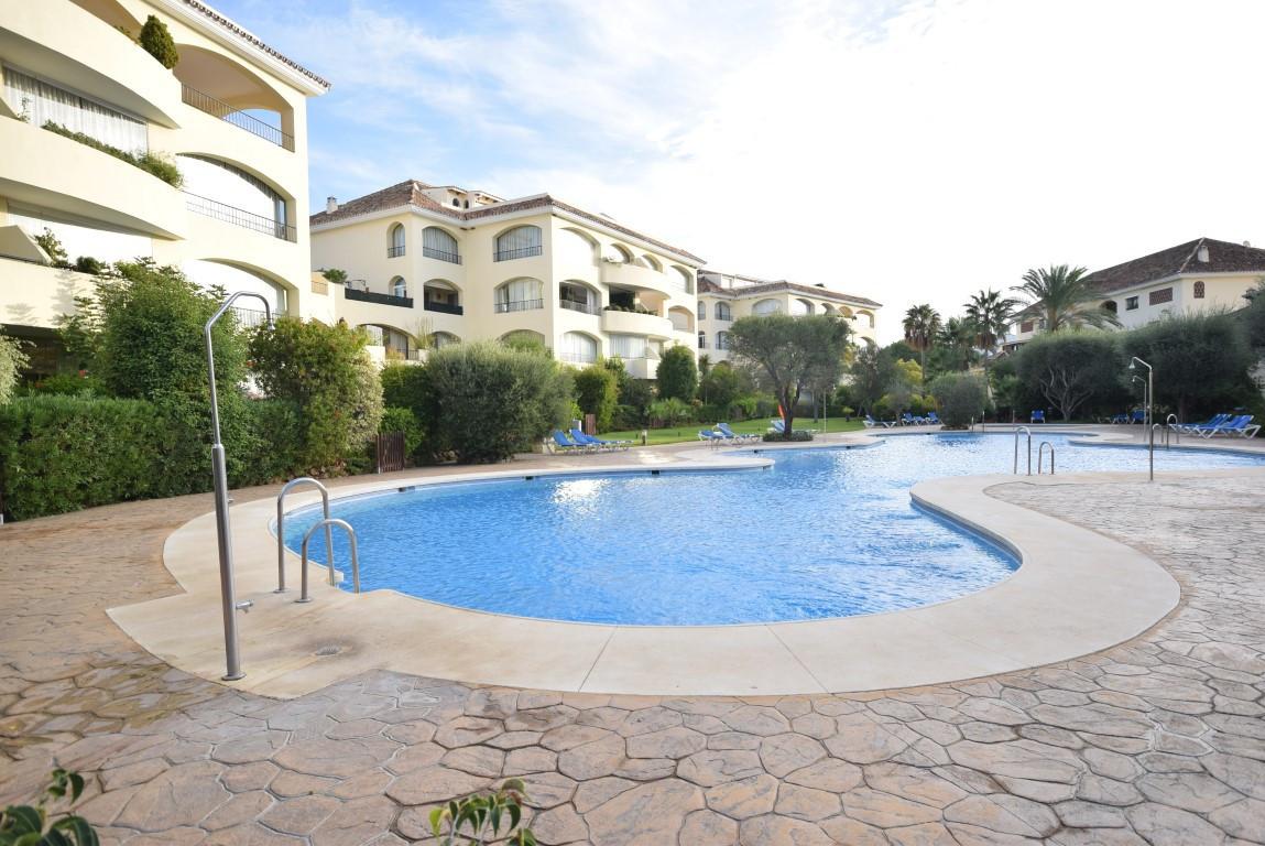 Apartment - Bahía De Marbella