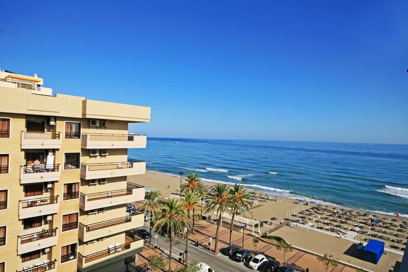 Apartment Penthouse in Fuengirola, Costa del Sol