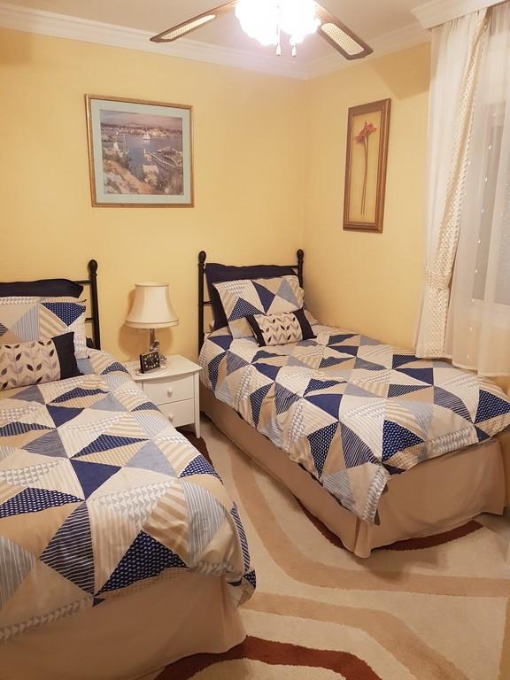 2 Sovero Apartment til salgs Benalmadena Pueblo