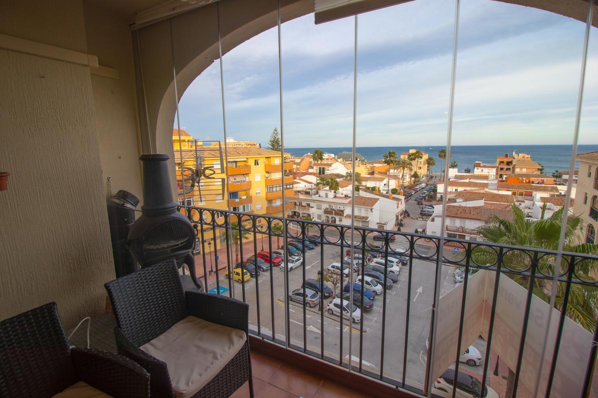 Ref:R3607421 Penthouse For Sale in San Luis de Sabinillas