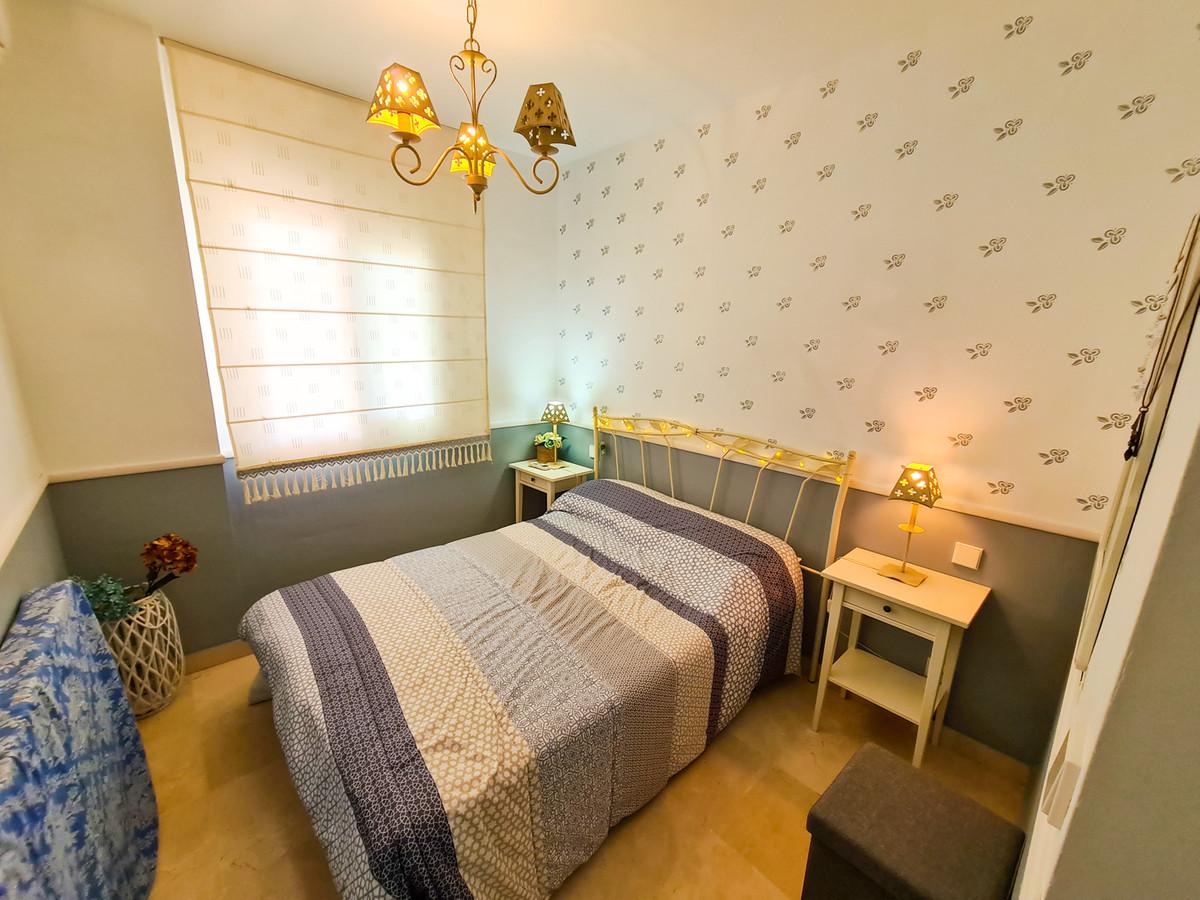 1 Bedroom Apartment for sale San Luis de Sabinillas