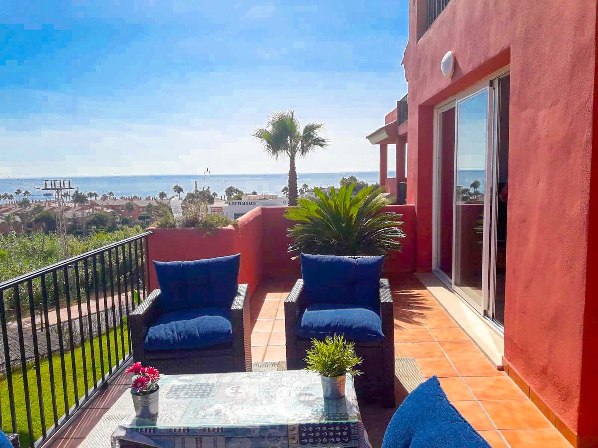 Apartment  Middle Floor for sale   in La Duquesa