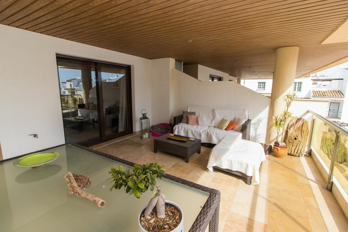 Ref:R3367423 Apartment For Sale in La Duquesa
