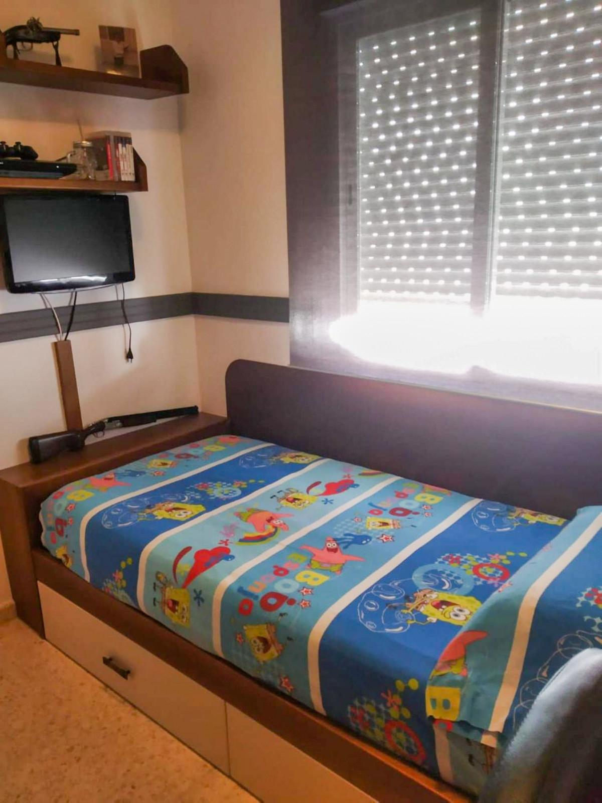 3 Bedroom Townhouse For Sale, Manilva